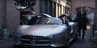mercedes gran turismo mercedes amg vision gran turismo featured in justice league