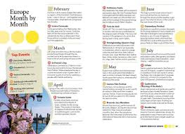 Event Fact Sheet Template Lonely Planet Discover Europe Travel Guide Lonely Planet