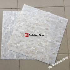 Mother Of Pearl Tiles Bathroom Mother Of Pearl Tile Kitchen Backsplash Mop007 Brick Sea Shell