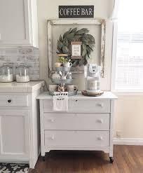 Coffee Nook Ideas Best 25 Coffee Station Kitchen Ideas On Pinterest Coffee Bar