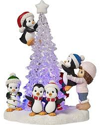 spectacular deal on precious moments tree mendous with