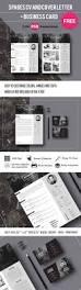 free mono resume psd template free psd templates