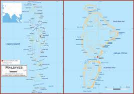 maldives map maldives maps academia maps