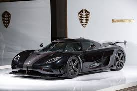 koenigsegg agera r white and blue the brand new koenigsegg agera rsr is the last of its breed w video