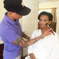 learn makeup artistry thalio beckham makeup artistry bridal airbrush makeup and tanning