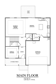 the enclave floor plans listings viking homes
