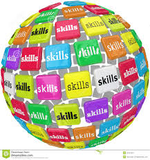 Jobs No Resume by Skills Word On Sphere Ball Required Experience Job Career Stock