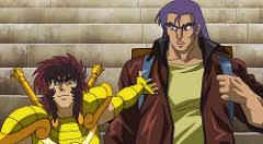 anoboy fate saint seiya soul of gold episode 2 subtitle indonesia anoboy