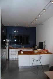 cuisine blanche et bleue cuisine blanche fouquet huguet photo n 86 domozoom