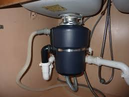 Kitchen Garbage Disposal Garbage Disposal Repair Stockton Ca How - Kitchen sink waste disposal