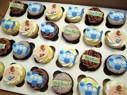 cute baby shower cupcakes ideas home decor and furniture