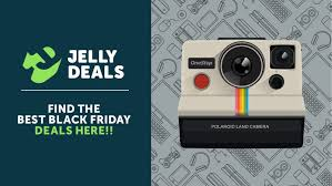 black friday deals on cameras black friday instant camera deals from jelly deals
