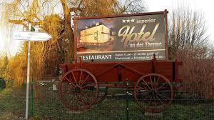Bad Wilsnack Hotel An Der Therme In Bad Wilsnack U2022 Holidaycheck Brandenburg