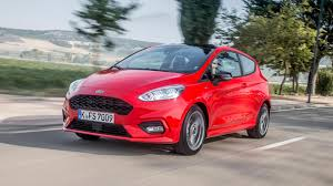 When Did The Ford Fiesta Come Out 2018 Ford Fiesta 1 0 St Line First Drive The Best Got Better