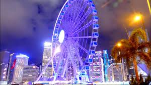 hong kong light show cruise hong kong victoria harbour cruise tour at night youtube
