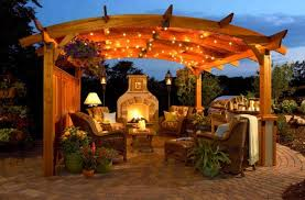 Outdoor Lighting Ideas Pictures 20 Awesome Outdoor Lighting Ideas You Might Want To Try Hgnv