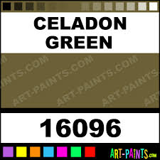 celadon green window colors stained glass window paints 16096