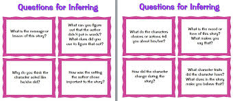 guided reading prompts and questions to improve comprehension