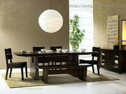 Asian Dining Room Sets Asian Style Dining Room Furniture Dining Room Asian Dining Room