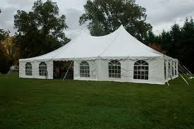 canopy tent rental tent 30x45 high peak event canopy rental jefferson rentals