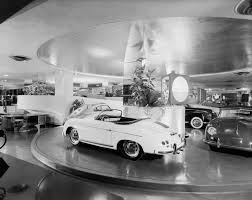 mercedes showroom interior remembering frank lloyd wright u0027s demolished car showroom metropolis