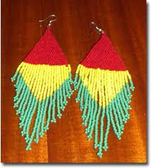 reggae earrings reggae and rasta jewelry reggae and rasta hawaii clothing and