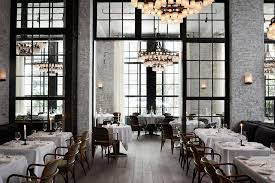 Chandelier New York Le Coucou New York U2014 Roman And Williams