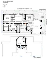 sle house floor plans 267 best apartment floorplans images on penthouses