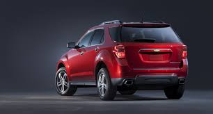 ten facts about the chevrolet equinox gm authority