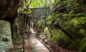 Rock City Gardens Tennessee Chattanooga Tn Create Memories Worth Repeating At Rock City