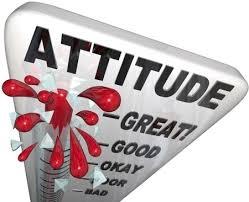 bible verses attitude 21 scriptures