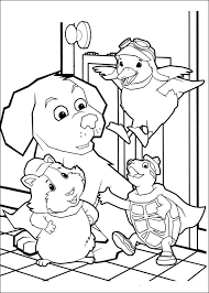 pets coloring page amazing pet coloring pages 18 in coloring pages online with pet