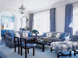 blue and white rooms blue and white living room decorating ideas interior design
