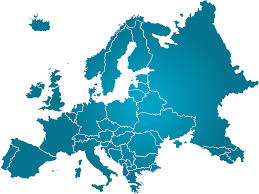Europe Map by Europe Map Transparent Png Stickpng
