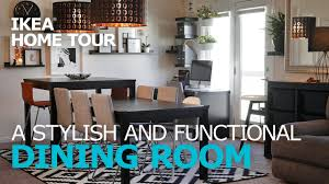 Dining Room Ikea Dining Room Ideas Ikea Home Tour Episode 304 Youtube