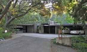 Usonian House Plans For Sale Frank Lloyd Wright U0027s Maynard And Katharine Buehler House Located