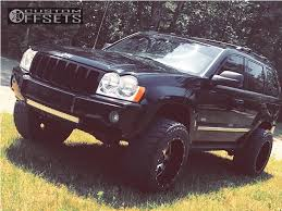 jeep 2007 grand 2007 jeep grand gear alloy big block country