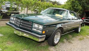 found in a car corral u2013 1977 buick century hemmings daily