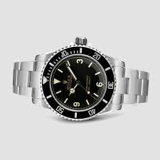 machina 809h pointed crown guard custom rolex submariner