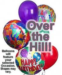 the hill birthday delivery the hill birthday balloons delivered today same day gift