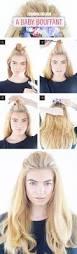 best 25 hair bump tutorial ideas on pinterest bump hairstyles