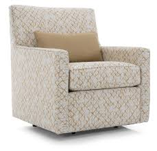 round swivel chair living room chairs home decorating ideas