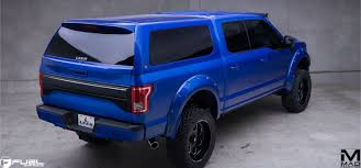 Ford F 150 Truck Bed Cover - mad ind f150 build fuel off road wheels