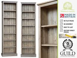 Tall Narrow Bookcases by Furniture Home Tall Narrow Pine Bookcase Design Modern 2017