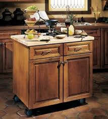 kraftmaid kitchen islands storage solutions details floating island base kraftmaid