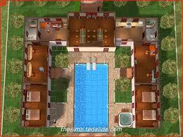 hacienda home floor plan interesting helluva floorplan