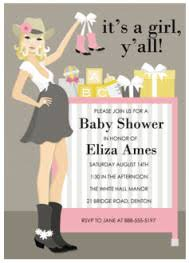 country baby shower country baby shower invitations marialonghi