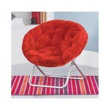 Blue Saucer Chair Fur Saucer Chair Teal Blue Cheetah Round Folding Teen Dorm Room