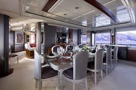 silver dream ex slipstream luxury charter yacht rental in