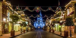 20 theme parks you have to visit this christmas